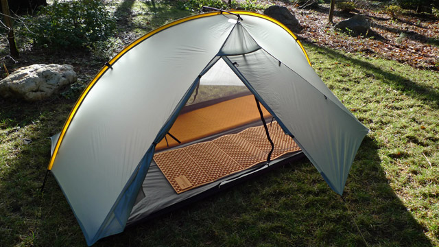 Tarptent Double Rainbow & Bah Bah Black Sheep - A Hikeru0027s Tale: Reviewing the Big Three ...