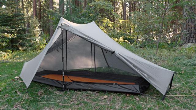 Tarptent notch Wall tent floor