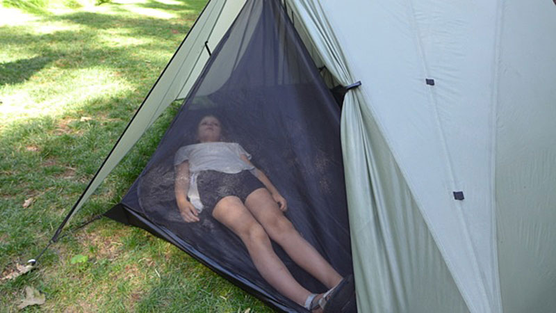 Tarptent What S New