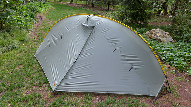 The Bowfin 2 is a free-standing double side entrance double wall shelter. Hexagonal floor sleeps two and all your gear. & Tarptent Whatu0027s New