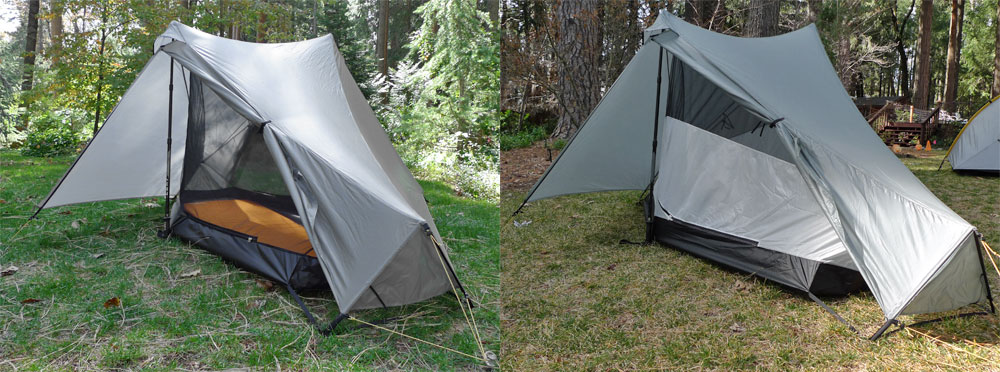 Product Questions and Comparisons & Tarptent FAQ