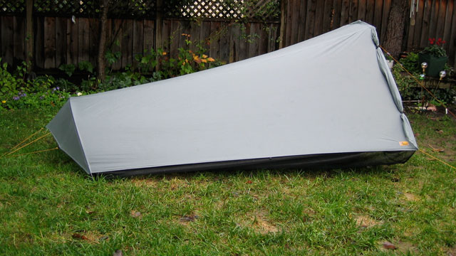 ex&le & Tarptent Squall 2