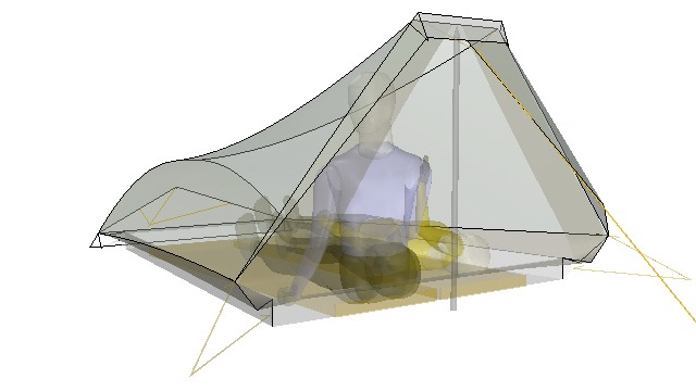 Trouble viewing? Videos also available on YouTube  sc 1 st  Tarptent & Tarptent Squall 2