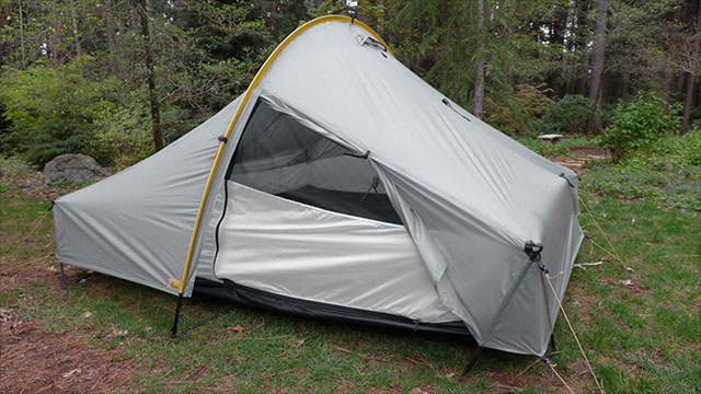 ... the hiking family the Hogback sleeps 4 and weighs in at about 1 pound (0.46 kg) per person resulting in one of the lightest most compact family tents ... & lightweight 4 man tent best family tent family tent tarptent