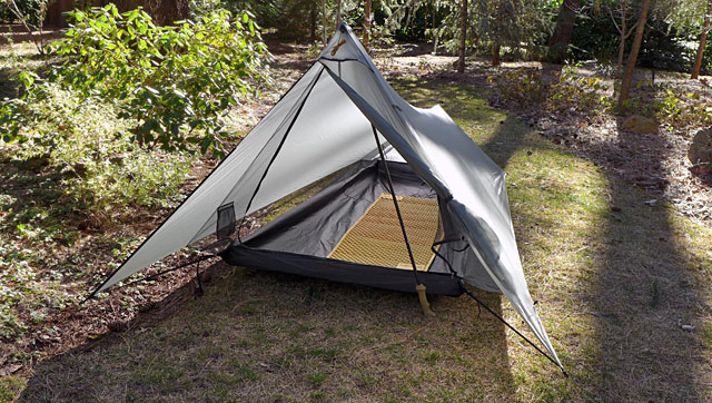 Tarptent Protrail Ultralight Backpacking Tent