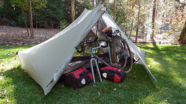 Tarptent StratoSpire 1 Backpacking Tent Person