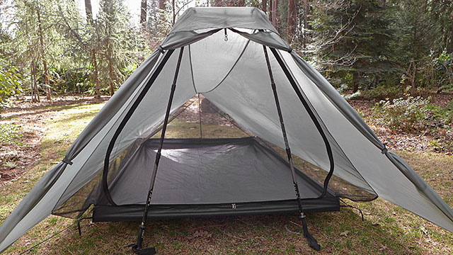 Tarptent MoTrail Lightweight Backpacking Tents