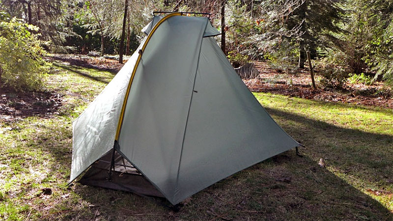 Tarptent Bowfin1 Lightweight Backpacking Tents