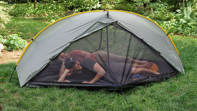 Tarptent Bowfin2 Lightweight Backpacking Tents