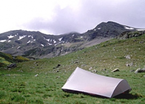 Rainshadow in Spanish Cordillera Cantabrica | Inaki & Rosa