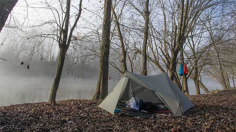 ... October 2015 on the Cumberland River in Kentucky where I live and four from the Pecos River trip in May 2016. Feel free to use any of these photos in ... & Tentimonials - Tarptent