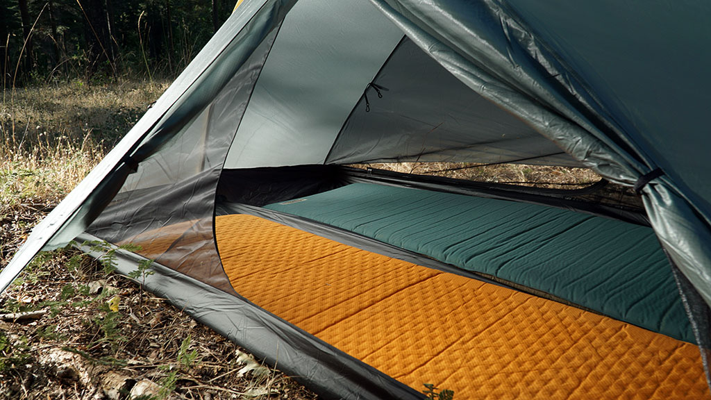 Tarptent Double Rainbow-backpacking tent-2 person
