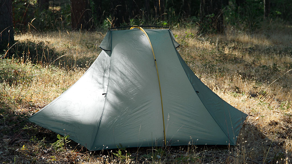 Updated ... & Tarptent Double Rainbow-backpacking tent-2 person